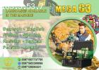 Mega G3 best Gold Metal Detector