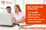 office setup - Download Microsoft Office