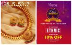 Indian Artificial Jewelry Online Shopping at Best Price
