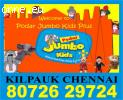 Podar Jumbo Kids Plus | Play group | 8072629724 | 1336 | Adm