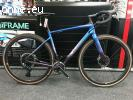 Specialized S-Works Diverge 2020 SRAM RED AXS Size, size 56