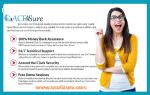 Ace4sure Certification Exam