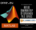 MATLAB Assignment Help By Ph.D. Experts at Best Prices