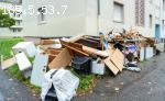 Изхвърляне на Битови Отпадъци, Стари Мебели в София и област